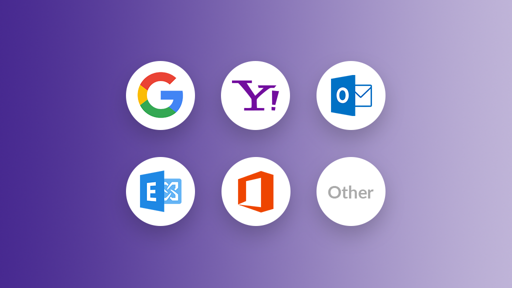 Google, Yahoo, and other mail providers, read your email and attachments.